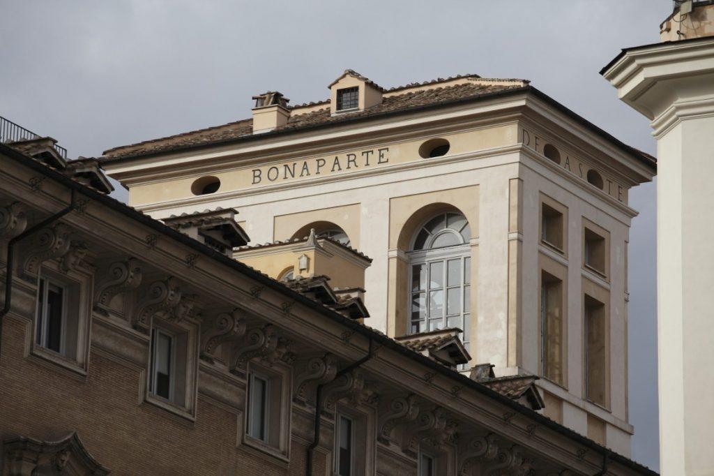 Palazzo Bonaparte eventi esclusivi Events In Out Roma