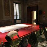 Palazzo Bonaparte eventi esclusivi Events In Out Roma - allestimento
