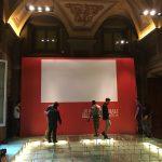 Palazzo Bonaparte eventi esclusivi Events In Out Roma - allestimento 3