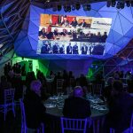 video-mapping-cena-esclusiva-lanterna-roma-events-in-out